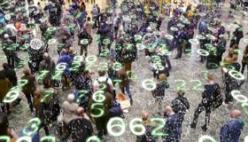 Photo of people and numbers