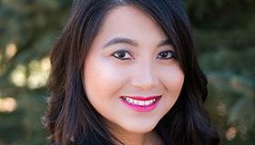 Hmong-American nurse promotes better health through better data