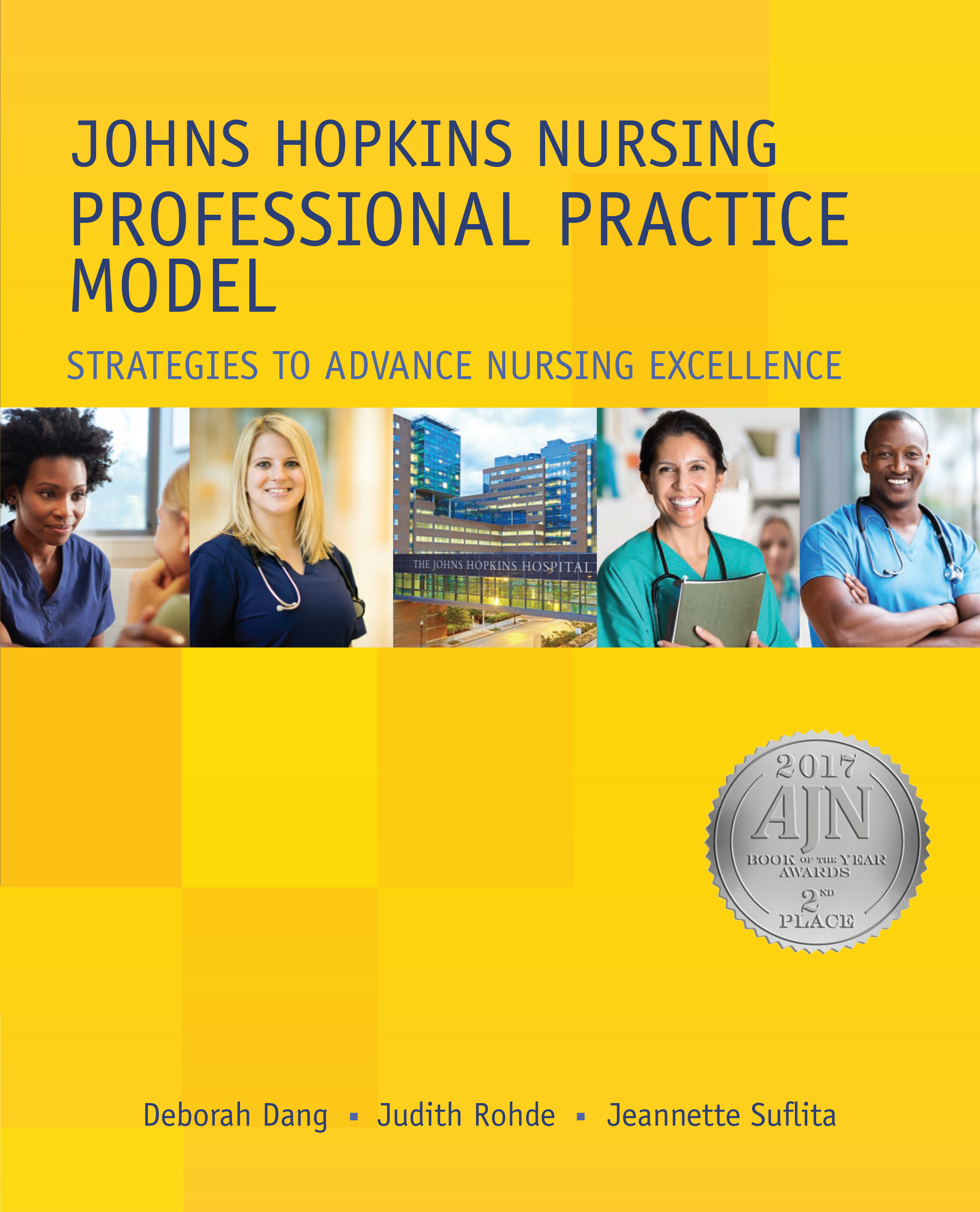 Johns Hopkins Nursing Professional Practice Model