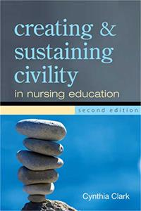 Creating & Sustaining Civility, 2nd Ed.