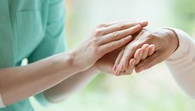 Partnership for advancing palliative care