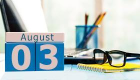 RNews Digest: 3 August 2018