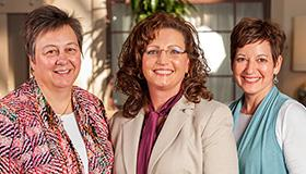 Nurturing academic leadership the NFLA way