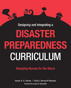 Preparing Students For Disaster A Leadership Approach