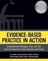 Evidence-Based Practice in Action cover