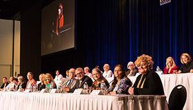 International Nurse Researcher Hall of Fame