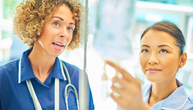 Journey to evidence-based healthcare