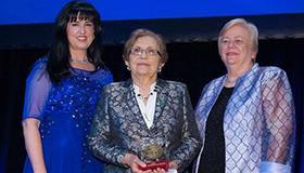 Hester Klopper, Nelly Garzon Alarcon, Patricia Thompson
