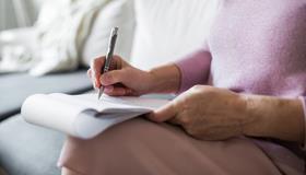 From nursing supervisor to novelist: My career after retirement