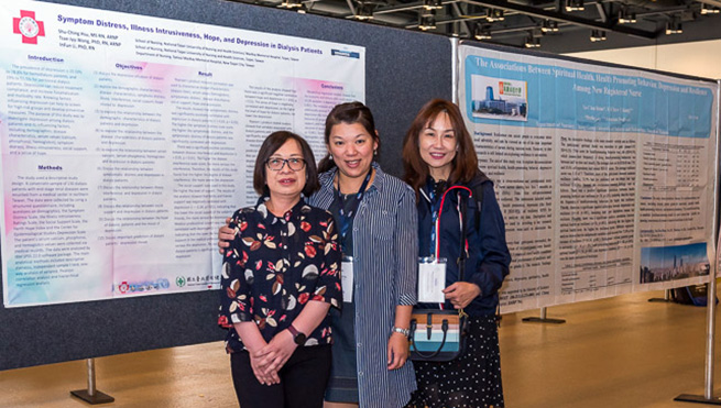 2019 International Nursing Research Congress
