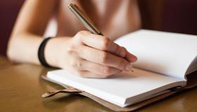 When nurses write, they strengthen nursing's voice