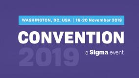 2019 Sigma Biennial Convention