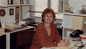 Dr. Lucie S. Kelly