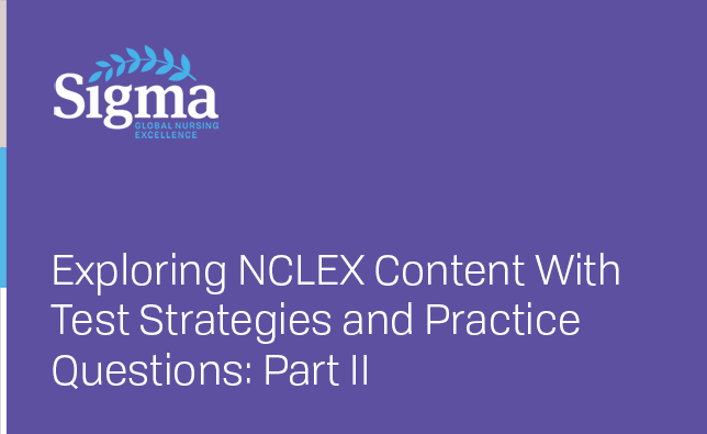 Exploring-NCLEX-content-with-test-strategies-and-practice-questions--Part-II